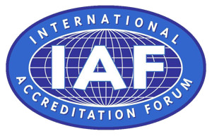 IAF logó