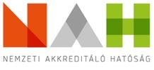 Nemzeti Akkreditáló Hatóság logója