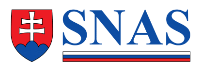SNAS logója